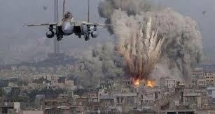 Israel starts new airstrikes on Gaza Strip