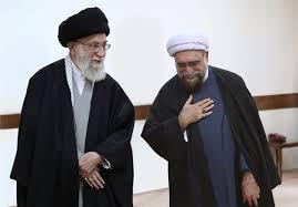Ayatollah Khamenei appoints Hojjatolesm Marvi as new custodian of Imam Reza shrine