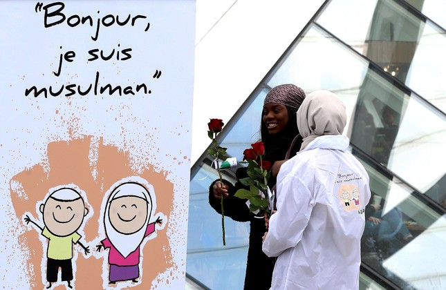 European Muslims take initiative against Islamophobia as govts stand idle