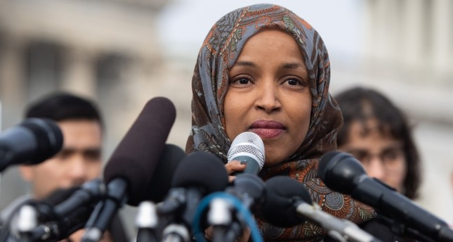 US man arrested for racist threats to kill congressional Democrats, including Omar