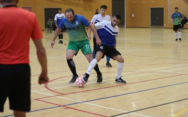 Christchurch Futsal tournament for mosque shooting victim to become annual event