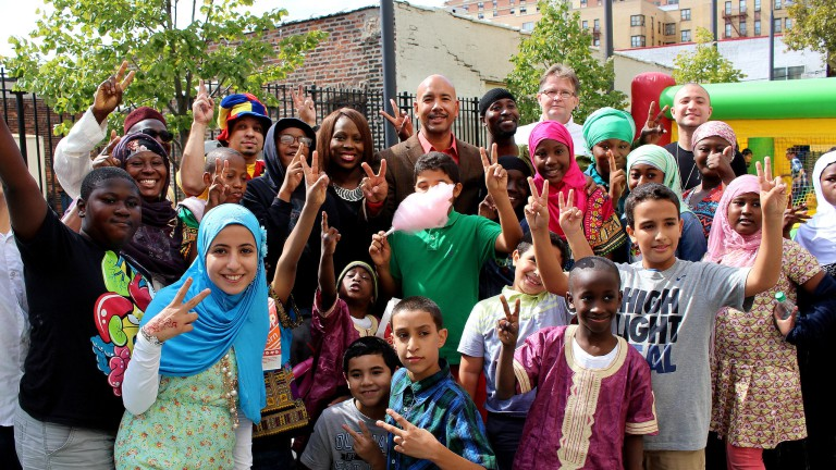 Detroit schools close for `Eid Al-Fitr for first time