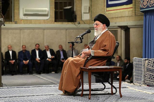 We will export oil as much as we intend: Ayatollah Khamenei