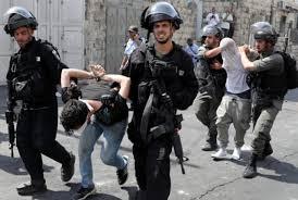 Israel Arrests ۱۰۰ Palestinians in First Ten Days of Ramadan