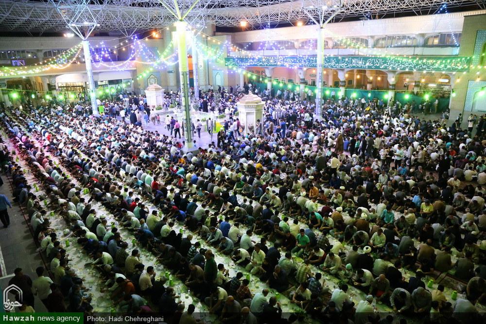 Iran; ready to host Muslim tourists in Ramadan