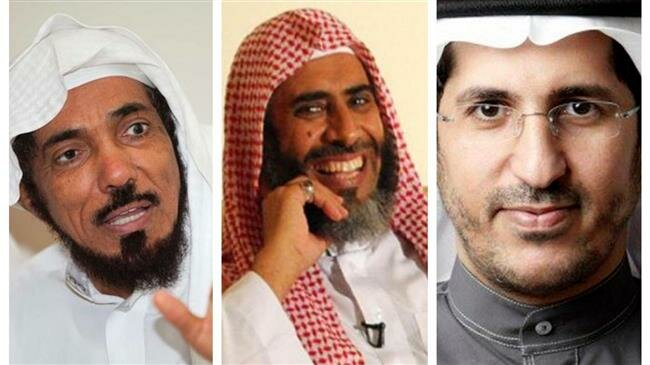Report: Saudi Arabia to execute ۳ dissident clerics after Ramadan
