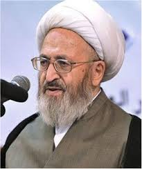 Ayatollah Sobhani: The army whose slogan is peace and compromise won't be victorious