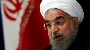 Iran to defeat US, Israel, regional reactionaries: President Rouhani