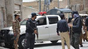 Bomb attack on mosque in Pakistan's Quetta kills one, police say