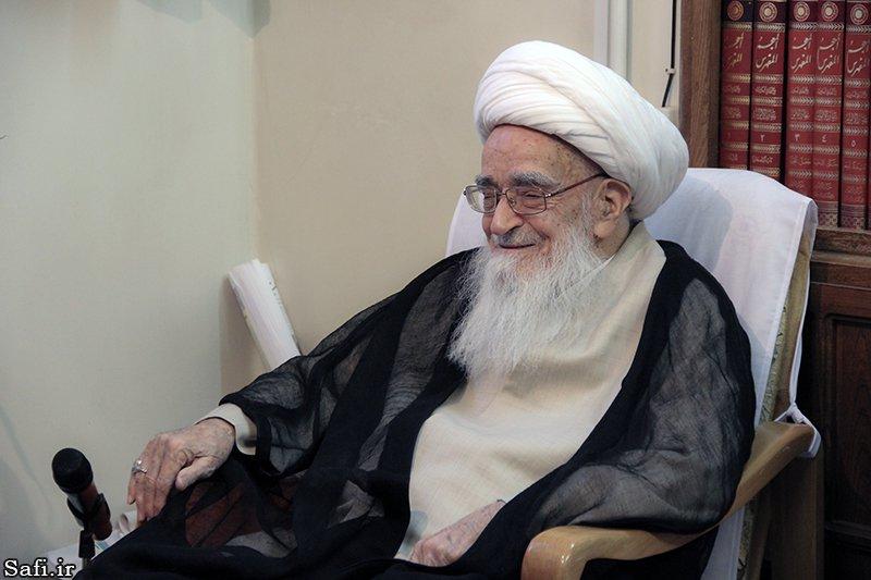آیت الله العظمی صافی حادثه تروریستی در افغانستان را محکوم کردند