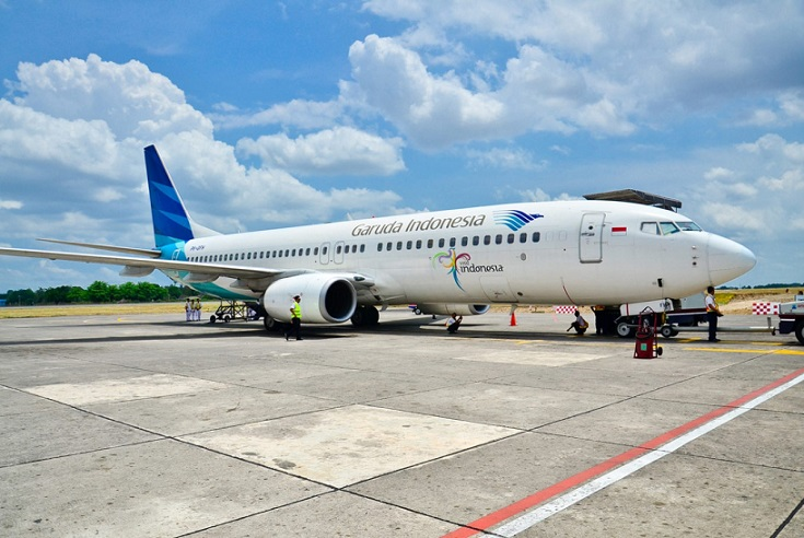 Indonesian airlines provide in-flight Qur'an for Ramadan