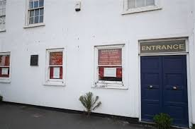 Newark Islamic Centre, on Appletongate, gains the backing of Newark Town Council's planning committee