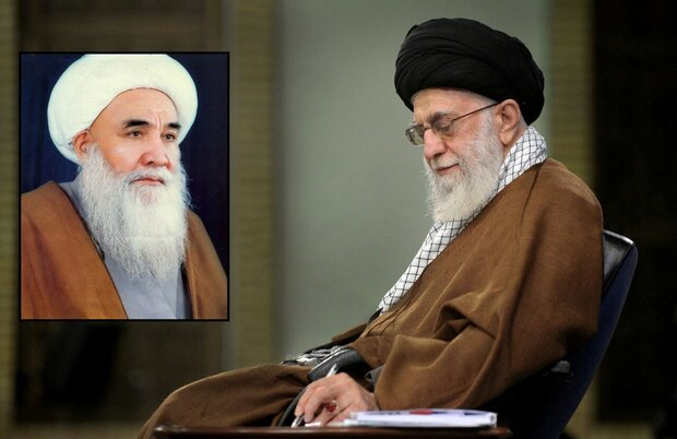Ayatollah Khamenei condoles over passing of Grand Ayatollah Mohaqiq Kabuli