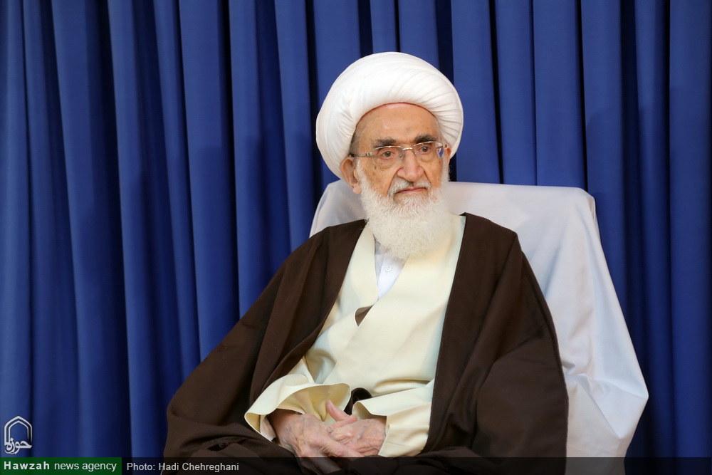 Ayatollah Nouri-Hamadani