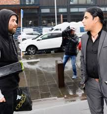 Man who 'played Nazi music to mosque victim' granted bail