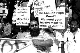 GTF condemns violence and intimidation against Muslims in Sri Lanka