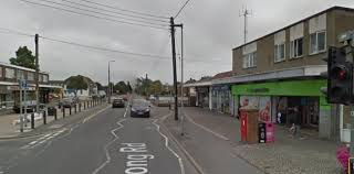 Probe after anti-Muslim stickers found on bus stops on Long Road, Canvey