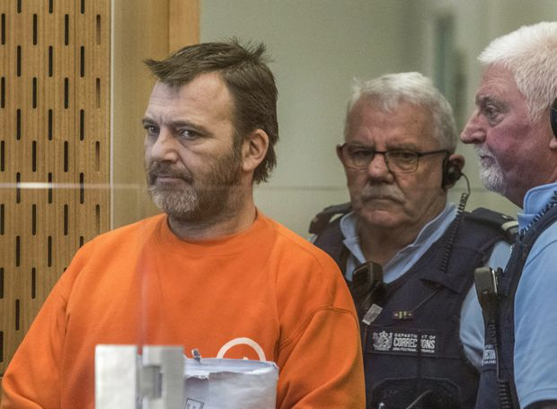 Man gets ۲۱ months for sharing video of New Zealand mosque shooting
