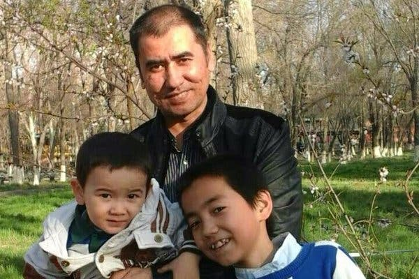 Muslim family missing after Chinese police drag them from Beijing's Belgian embassy
