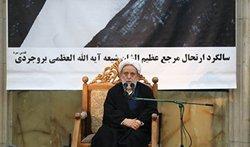 The Late Ayatollah Boroujerdi removed Shia from segregation