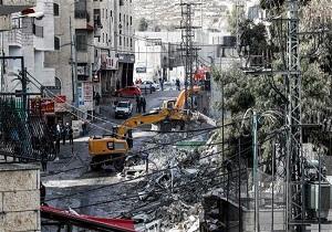 Top Israeli court okays demolition of ۱۰۰ Palestinian apartments