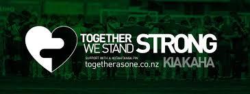  Muslim and wider community reunited at Christchurch Futsal event