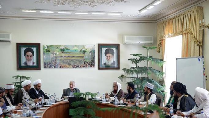 Muslim scholars' influence in awakening societies shakes up enemies: AQR vice custodian