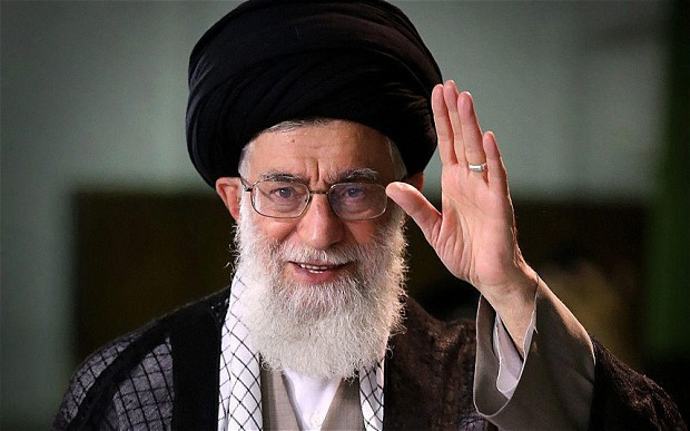 Sanctions on Leader? Ending myth of 'Millionaire Mullah'
