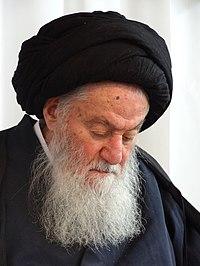 Ayatollah Khamenei condoles death of prominent Shia cleric
