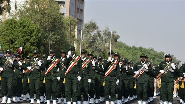 "۳ IRGC forces killed in ""terrorist"" attack in NW Iran"