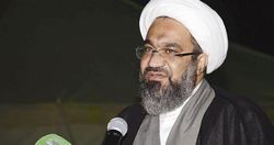 A cleric in Kuwait received a five years prison sentence