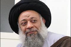 Head of al-Nujaba meets with Ayatollah Jazayeri
