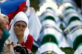 Muslim leaders say Portsmouth must 'never let hate win' as ceremony marks victims of Srebrenica massacre