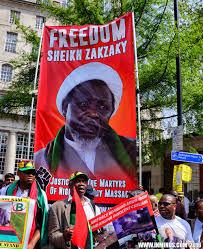  World expresses unity for Sheikh Zakzaky freedom