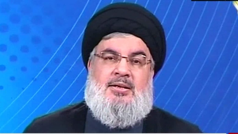 Nasrallah: Israel within range of Hezbollah's missiles