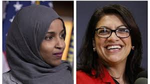 Trump to Muslim Congresswomen: Go back to your own countries