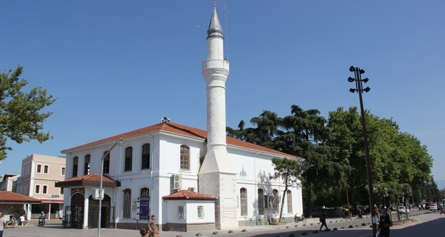 ۱۴th century Ottoman-era mosque to be reopened for prayers soon in northwestern Turkey