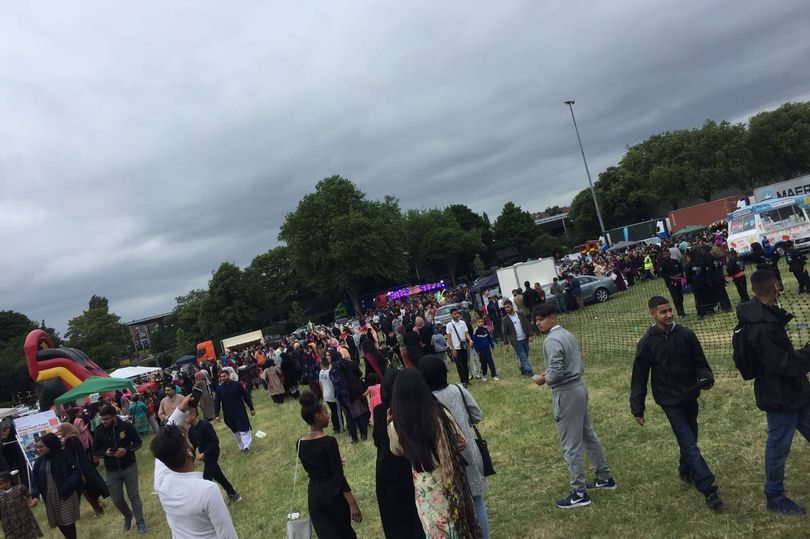More than ۷,۰۰۰ people expected to attend the Muslim cultural festival