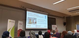 Women in Mosques development programme ۲۰۱۹