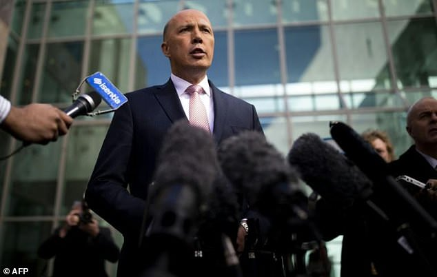 Australia to bar return of citizens who fought for ISIL