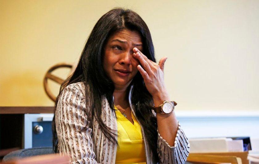 Muslim employee sues LADWP, alleging discrimination