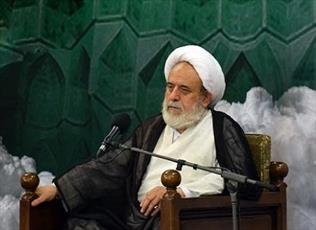برنامه های سخنرانی استاد انصاریان در ماه محرم 1441ق اعلام شد