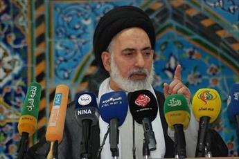 اهانت به حشد الشعبی خنجر بر پهلوی عراق است
