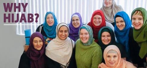 Are the hijab commandments in Quran only assigned to the wives of the Prophet?