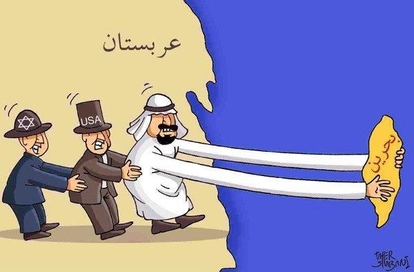 روابط بحرین و عربستان