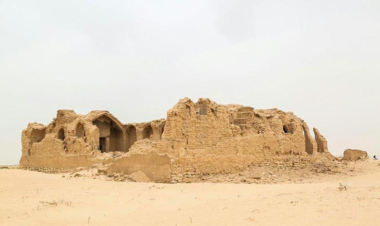 آثار مسیر امام حسین(ع) از مکه تا کربلا