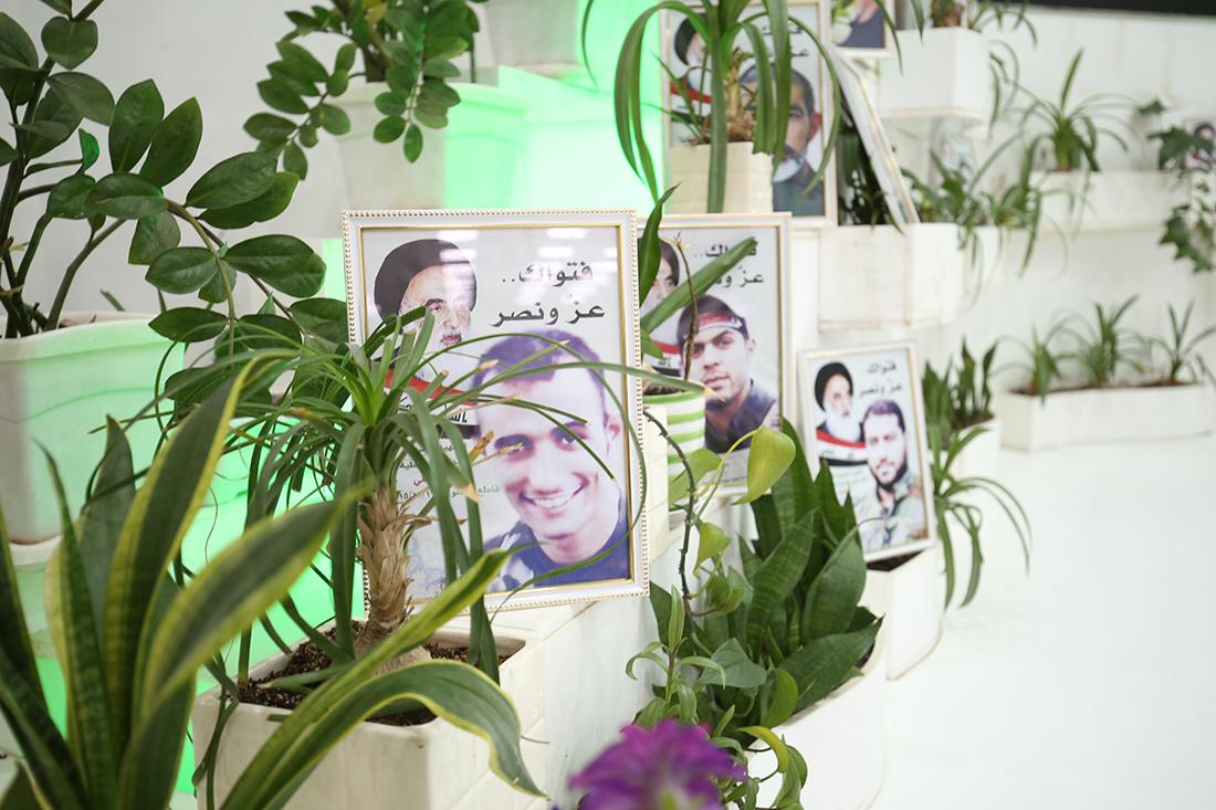 چهارمین جشنواره بزرگداشت فتوای جهاد کفائی