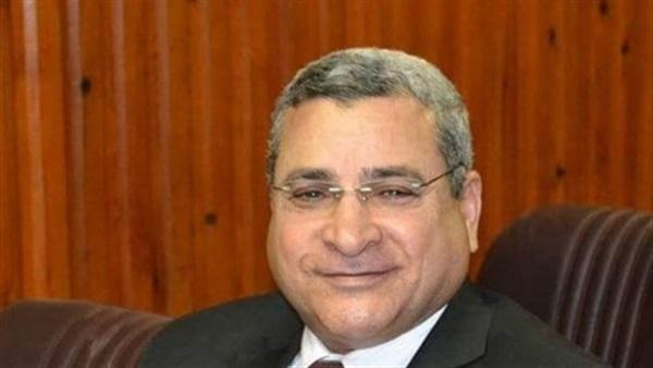دکتر احمد زارع سخنگوی رسمی دانشگاه الازهر