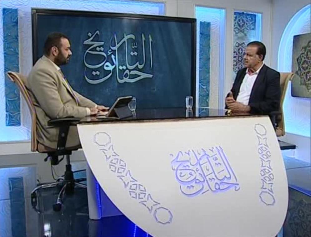 دکتر علی الشعیبی