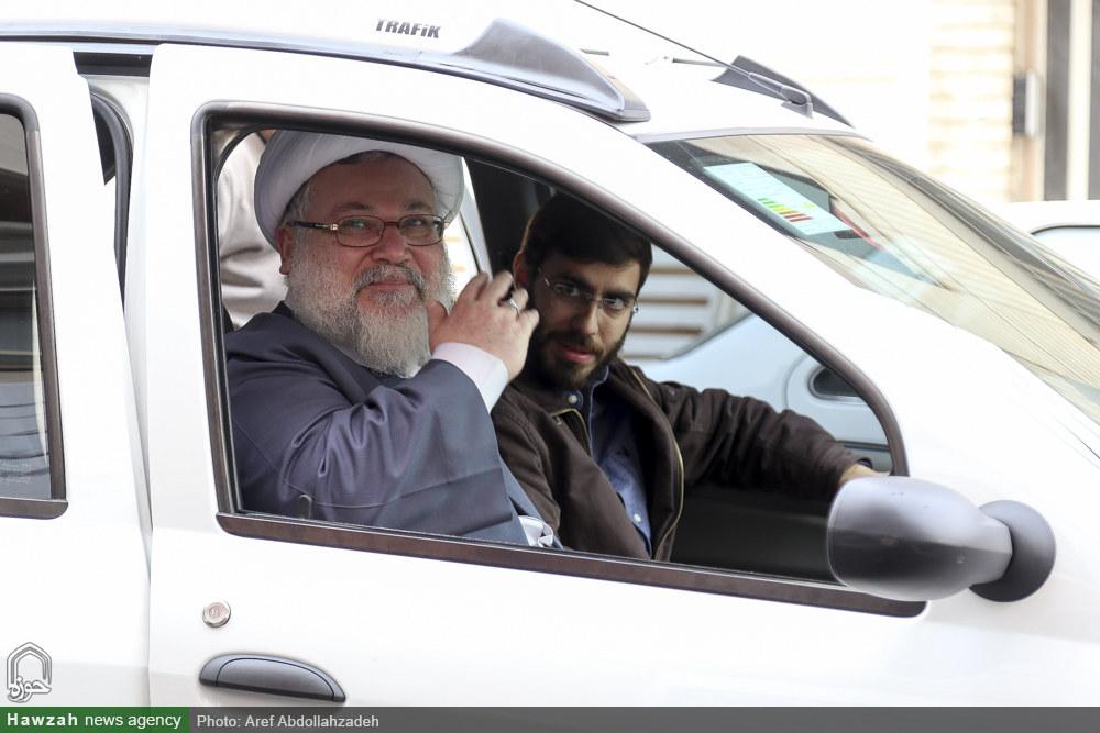 شیخ شفیق جرادی